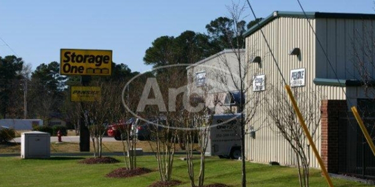 Arco Mississippi Steel Buildings: Setting A Standard Of Excellence