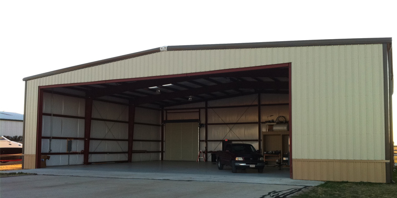 Aircraft Hangars Arco Building Systems