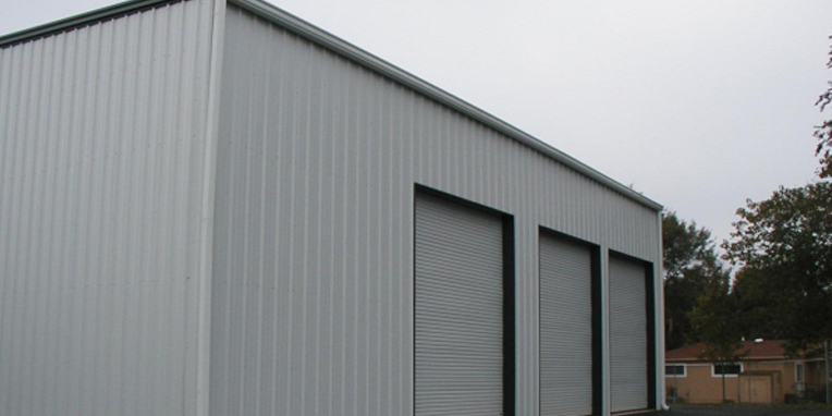 Arco Steel Buildings Tennessee: The Perfect Choice for All