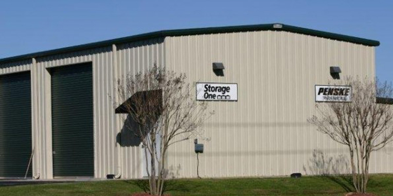 Arco Metal Storage Buildings
