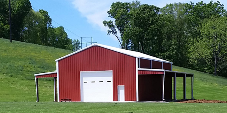 Arco Steel Buildings South Carolina: for All Your Building ...