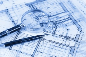 How to read and understand your steel building blueprints for How to read construction blueprints