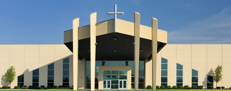 A 50×100 Steel Building Can be the Perfect Solution for Your Church Growth Needs