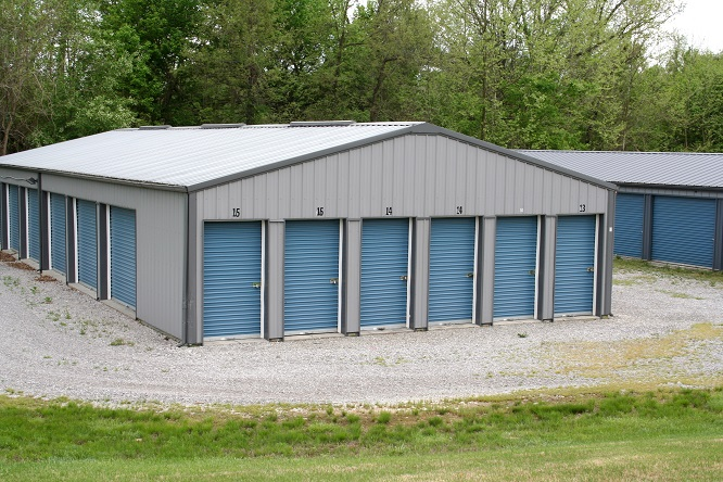 Get A Steel Building For Your Storage Business