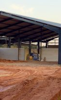 The Best Investment for Your Agricultural Business Is a 100×300 Steel Building