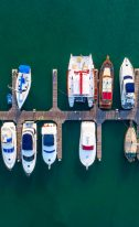 An 80×100 Metal Building Can Help You Expand Your Marina Business