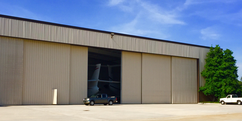 10,000 sq ft steel buildings | Arco Steel Building Systems