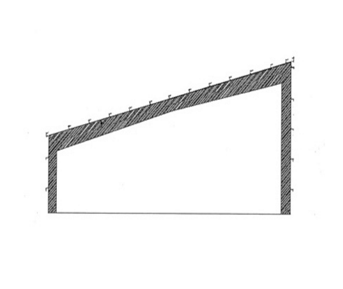 Frame Types | Arco Steel Building Systems
