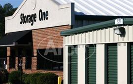 Self / Mini Storage Buildings | Arco Steel Building Systems