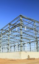 How Can I Use a Steel Building for My Company Needs?
