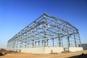 100 x 100 Steel Building Kits