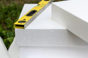 100 x 300 Steel Building_Rigid Board