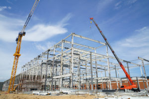 100 x 300 steel building_