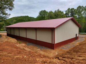 Mike Dvorak_Metal Building_Arco Building Systems